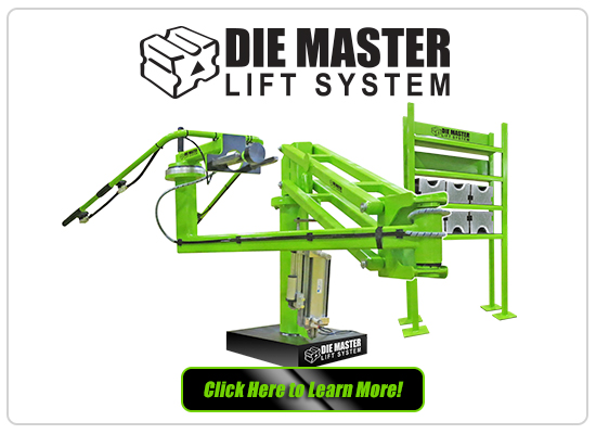 Indusco Die Master Lift System