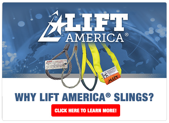 Indusco / Lift America Slings