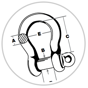 Indusco Shackles Icon